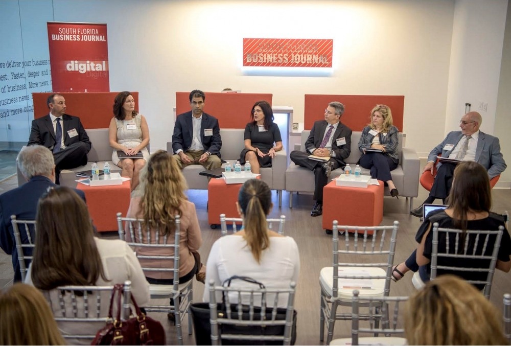 Corporate Benefit Partners CEO Joins South Florida Business Journal's Critical Conversations in Healthcare Panel